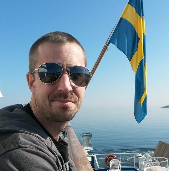 Marcus Lindberg avatar