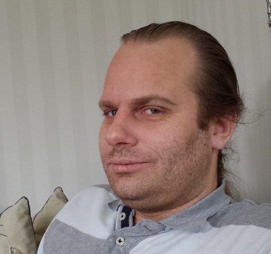 Mattias Lönnback avatar