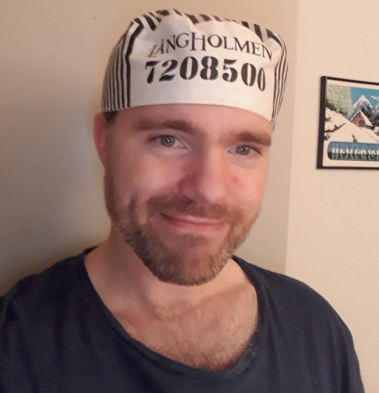 Stefan Lindberg avatar