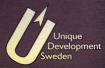 Logo of the developer company