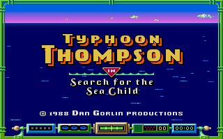 Thumbnail of other screenshot of Typhoon Thompson