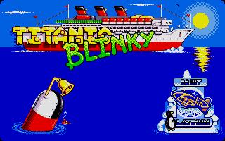 Thumbnail of other screenshot of Titanic Blinky