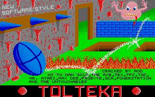 Thumbnail of other screenshot of Tolteka