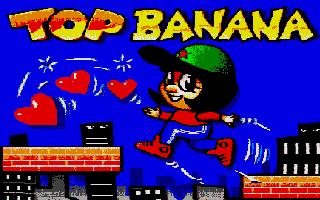 Thumbnail of other screenshot of Top Banana