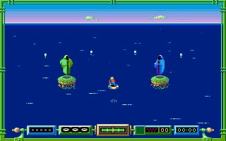 Thumbnail of other screenshot of Typhoon Thompson - Search For The Sea Child