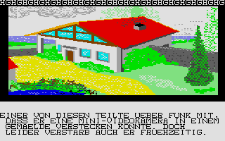 Thumbnail of other screenshot of Top Secret