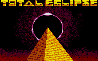 Thumbnail of other screenshot of Total Eclipse