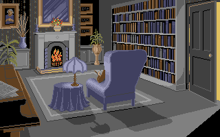 Thumbnail of other screenshot of Cluedo Master Detective