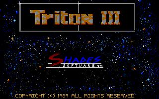 Thumbnail of other screenshot of Triton III