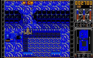 Screenshot of Triton III