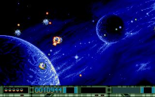 Thumbnail of other screenshot of Turn 'n Burn