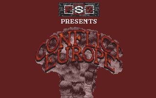 Thumbnail of other screenshot of Conflict Europe