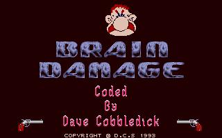 Thumbnail of other screenshot of Brain Damage