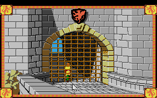 Thumbnail of other screenshot of Conquests of Camelot - The Search for the Grail