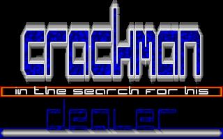 Thumbnail of other screenshot of Crackman