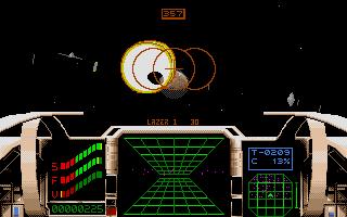 Screenshot of Epic