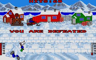 Thumbnail of other screenshot of Eskimo Games