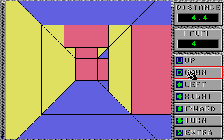 Thumbnail of other screenshot of Cube Maze