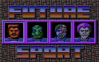 Thumbnail of other screenshot of Future sport