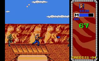 Thumbnail of other screenshot of Mercs