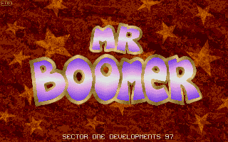 Large screenshot of Mr Boomer