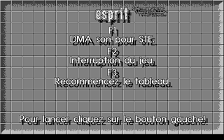 Thumbnail of other screenshot of Esprit