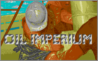 Thumbnail of other screenshot of Oil Imperium