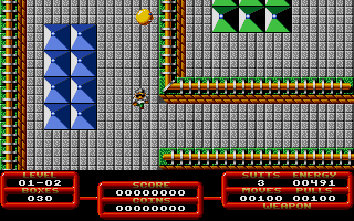 Thumbnail of other screenshot of Oxxonian