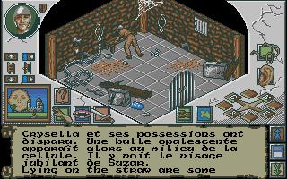 Screenshot of Final Battle, The