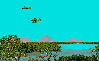 Thumbnail of other screenshot of Legend of the Lost