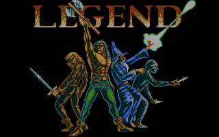 Thumbnail of other screenshot of Legend