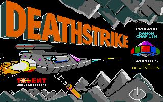 Screenshot of Deathstrike