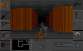 Thumbnail of other screenshot of Destruction Imminent