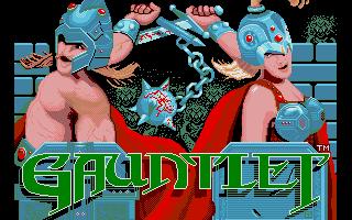 Thumbnail of other screenshot of Gauntlet