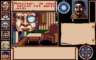 Screenshot of Incantation