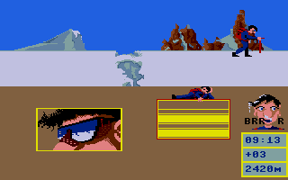 Thumbnail of other screenshot of Final Assault