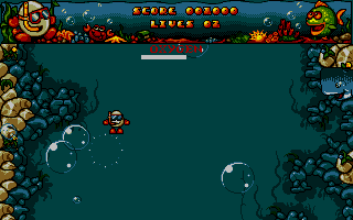 Thumbnail of other screenshot of Bubble Dizzy