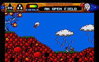 Thumbnail of other screenshot of Spellbound Dizzy