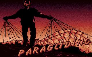 Screenshot of Paragliding