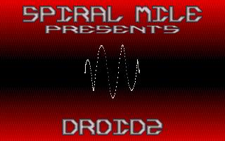 Screenshot of Droid2
