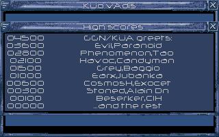 Thumbnail of other screenshot of Kuo vAdis