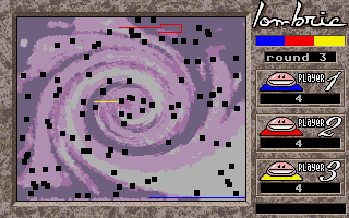 Thumbnail of other screenshot of Lombric