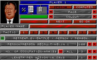 Screenshot of Nightfall