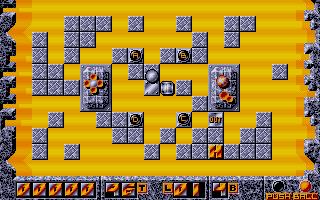 Thumbnail of other screenshot of Rush II