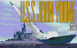 Thumbnail of other screenshot of U.S.S. John Young