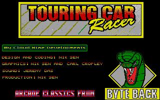 Thumbnail of other screenshot of Touring Car Racer