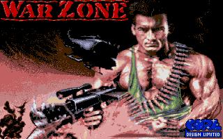 Thumbnail of other screenshot of War Zone