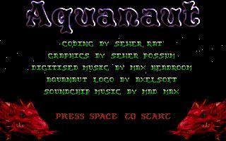 Thumbnail of other screenshot of Aquanaut