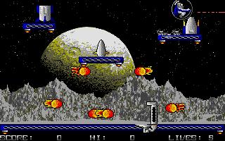 Thumbnail of other screenshot of Jetpac