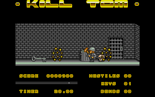 Thumbnail of other screenshot of Kill Tom